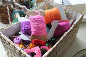 IMG_2813 - craft room yarn bin